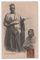 HALAMKAT SENEGALAIS (SENEGAL) - Sénégal