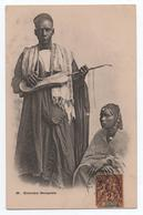 HALAMKAT SENEGALAIS (SENEGAL) - Senegal