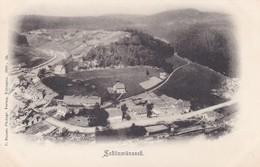 Schönmünzach - Unclassified
