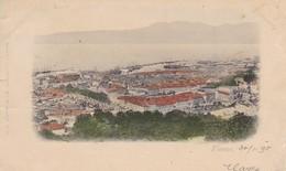 AK Fiume - Fiume Nach Szegedin - 1898 (45931) - Kroatien