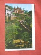 Chih Nan Temple  Taipei  Ref 3795 - Taiwan