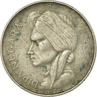 Monnaie, Indonésie, 50 Sen, 1955, TTB, Copper-nickel, KM:10.1 - Indonésie
