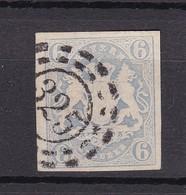 Bayern - 1867 - Michel Nr. 16 - Gest. - 25 Euro - Bayern