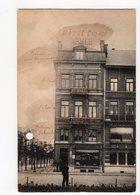 129 - TOURNAI - Aux Armes Liégeoises - Maurice BATARD    *rare Mais Mauvais état* - Tournai