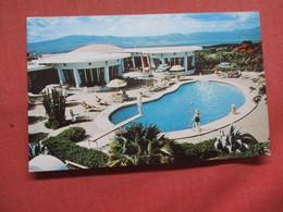 El Rancho Hotel  Port Au Prince  Haiti   Ref 3796 - Haiti