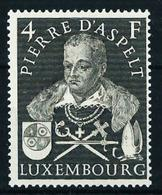 Luxemburgo Nº 475 Nuevo Cat.12€ - Luxembourg