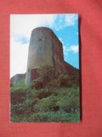 Henri Christophe's Citadel Near Cap Haitien  Haiti   Ref 3796 - Haiti