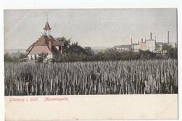 ALLEMAGNE Grunberg Marienkapelle - Schlesien