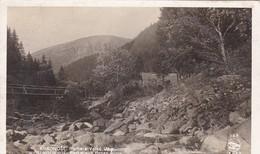 AK Krkonose - Partie Z Velka Upy - Riesengebirge - Partie Aus Gross-Aupa - 1927 (45939) - Tschechische Republik