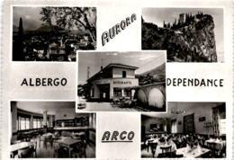 Arco - Albergo Dependance Aurora - 5 Bilder - Unclassified