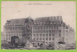 PASSY-FROYENNES   -   St-Luc En Construction - Autres