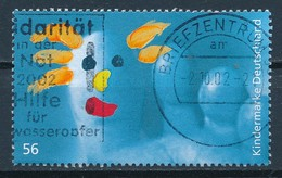 °°° GERMANY - Y&T N°2107 - 2002 °°° - Usati