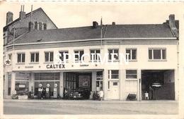 Garage Robert Caltex - Oostende - Oostende