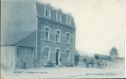 Moircy,L'Hôtel De L'Ourthe - Belgium