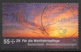 BRD 2009 / MiNr.   2717     O / Used  (K_60_13) - [7] République Fédérale
