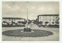 MARINA DI PISA - PIAZZA SARDEGNA + HOTEL GORI   VIAGGIATA FG - Pisa