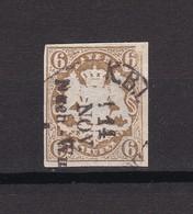 Bayern - 1868 - Michel Nr. 20 - Gest. - 60 Euro - Bayern