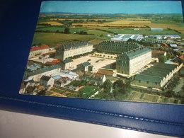 Cpm   Lmamers Sarthe Caserne De Gendarmerie - Mamers