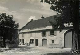 38 - AUTRANS - Les Tilleuls - France