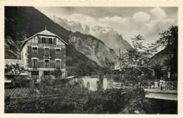 38 - LE PERIER - L'Hotel Du Commerce - Coste Prop. - Altri Comuni