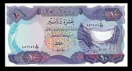# # # Sehr Schöne Banknote Iraq (Irak) 10 Dinars UNC # # # - Iraq