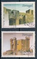 °°° PORTUGAL - Y&T N°1730/35 - 1988 °°° - Used Stamps