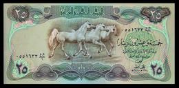 # # # Banknote Iraq (Irak) 25 Dinars UNC # # # - Iraq