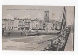 La Rochelle La Chasse D'eau Du Port - La Rochelle