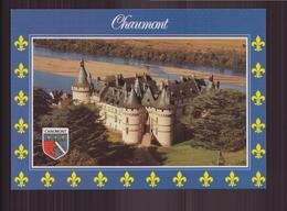 CHAUMONT SUR LOIRE LE CHATEAU 41 - Francia