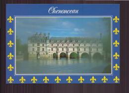 CHENONCEAU LE CHATEAU 37 - Chenonceaux
