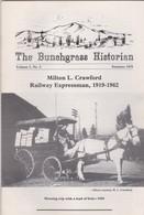 The Bunchgrass Historian, 1979, N2. - Geschichte