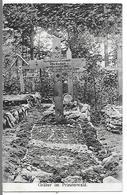 METZ - Gräber Im Priesterwald - Metz