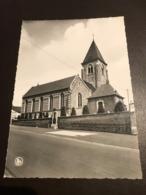 Sint Denijs  (Zwevegem) - Kerk - Uitg. Dessein Hubert - Zwevegem