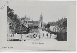 Seveux-L'Eglise - Francia