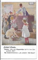 Illustrateur Non Signé - 1900-1949