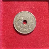 Belgio 25 Cent 1921 - 05. 25 Centesimi
