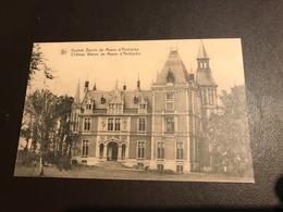 Torhout - Thourout - KASTEEL Chateau  BARON DE MAERE D'AERTRYCKE AARTRIJKE - Maison Eug. Taeckens - Torhout