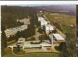 CP 02 Aisne - Ecole Métier Electricité Soissons-Cuffies Vue Générale (stade) - Cp Sans N° - Soissons