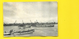 BEÏRA? Harbour Mozambique - Mozambique