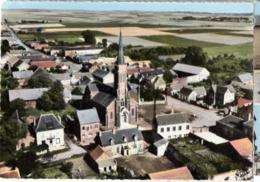 CP 02 Aisne - ESTREES - Vue Générale - Cp N° 258-89 A - Other Municipalities