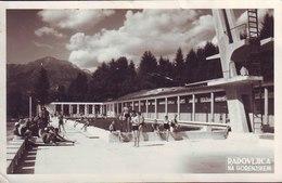 SLOVENIA - RADOVLJICA Na GORENJSKEM - 1959 - Slovenia