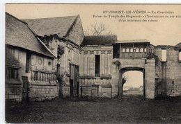 Beaumont En Veron La Courtiniere - Non Classés