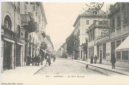 ANNECY : - Annecy