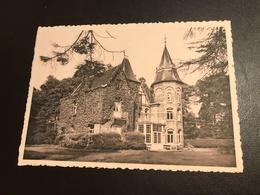 Eernegem ( Ichtegem) - Kasteel Château De La Bourgogne - Drukkerij Missiaen - Ichtegem