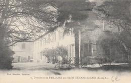 SAINT ETIENNE DU GRES Domaine De La PAILLADES - France