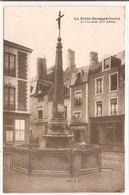 72 - LA FERTE BERNARD - La Fontaine. - La Ferte Bernard