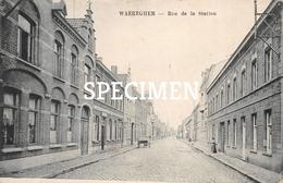 Rue De La Station - Waregem - Waregem