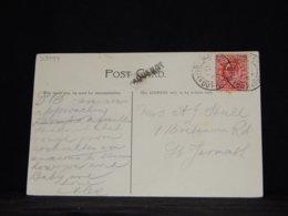 UK 1980 Marseille Paquebot Postcard__(L-33994) - 1952-.... (Elisabeth II.)