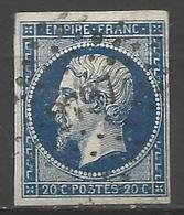 FRANCE - Oblitération Petits Chiffres LP 2797 SAMPIGNY (Meuse) - Marcophily (detached Stamps)