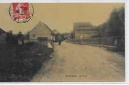 Bussurel-Le Pont - France
